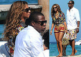 Pictures-Jay-Z-Beyonce-Knowles ...