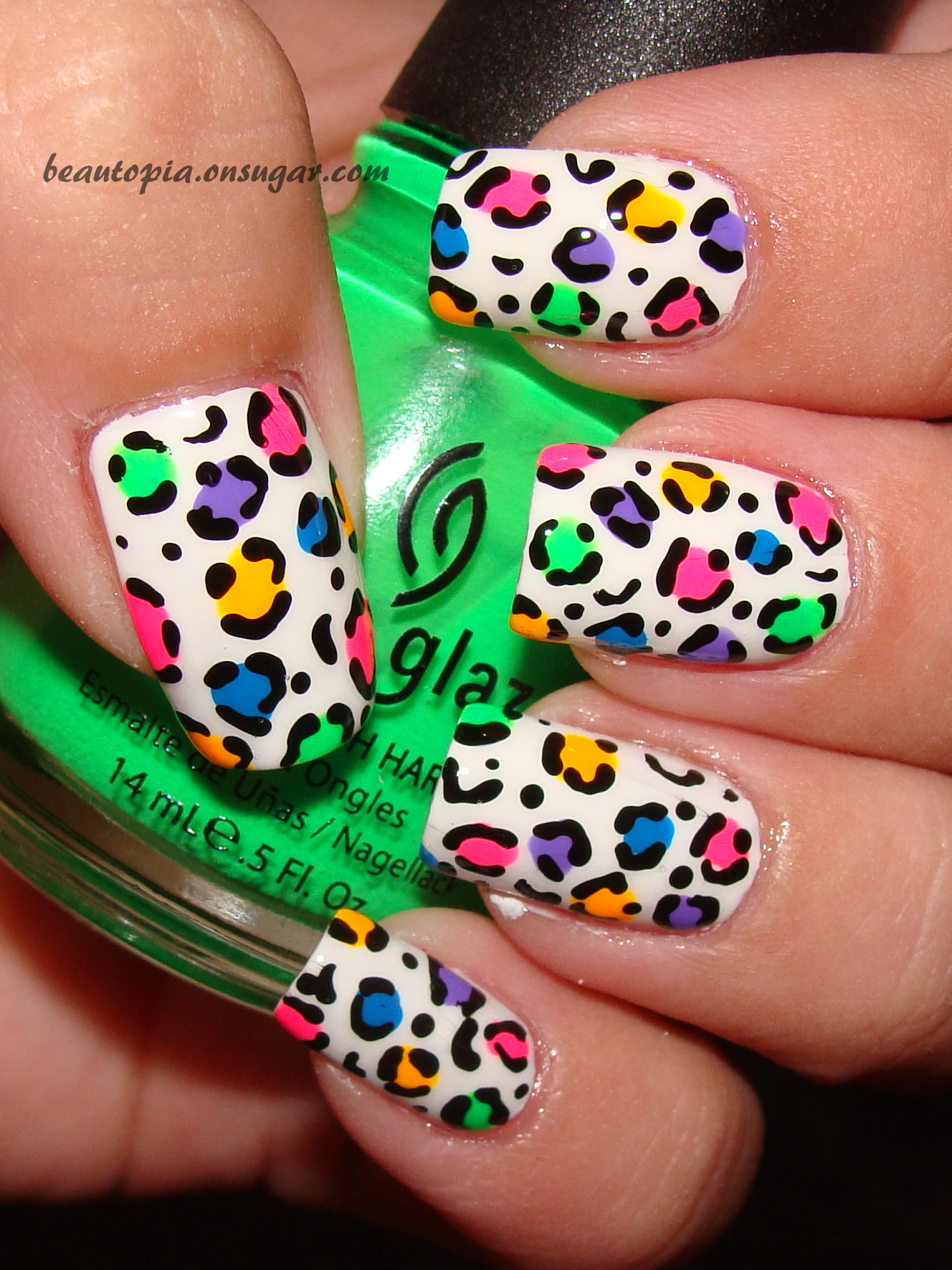 New and exciting innovative nail art products - One Quirky Blog