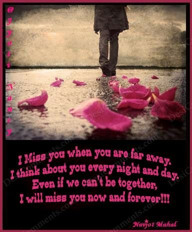 love and miss you poems for him posted in miss you and tagged