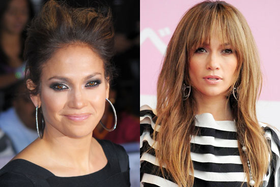 jennifer lopez hair color 2009. Jennifer Lopez Hair, Lauren